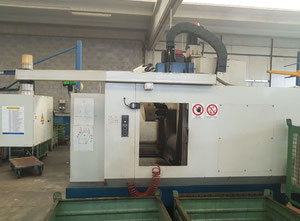 Used Daewoo ACE V 35 Machining center - vertical