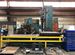Tos WHN13C Horizontal milling machine