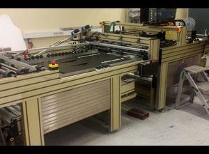 Lamina 1400 Falzmaschine