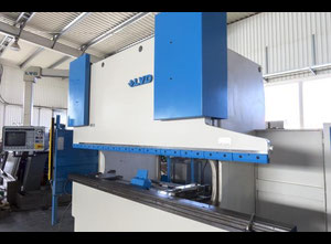 LVD PPEB 80/25 MNC 95 CNC Abkantpresse CNC/NC
