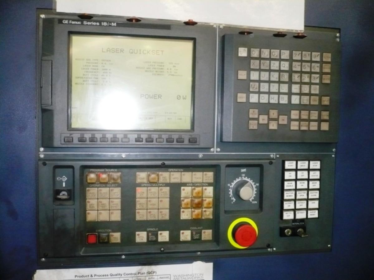 Cnc Machine Metal >> Profile 600 Laserblade 3015 laser cutting machine - Exapro
