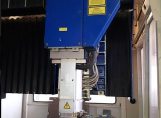 Trumpf Lasercell 1005 P80726021