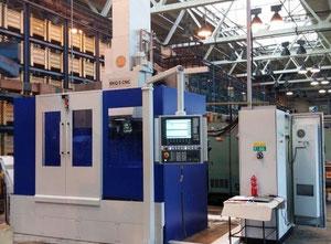 Modernizovaný svislý soustruh SKQ 8 CNC