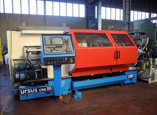 CMT Ursus 28 CNC P80726089