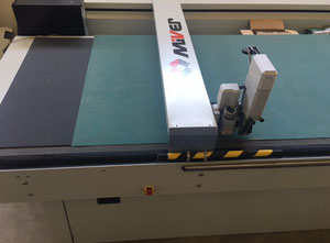 Zund LC2400 Cutting System