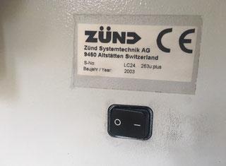 Zund LC2400 P80726118