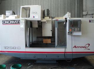 Cincinnati Arrow 1250 C P80727145