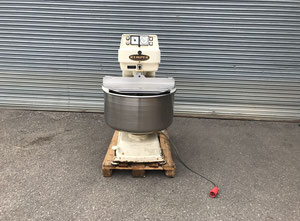 Kemper SP75 Multishaft mixer