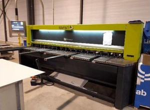 Cizallas CNC SAFAN M-SHEAR 310-6