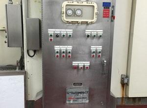 Frigoscandia GC42 Холодильная камера