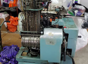 Bentley Komet sm/br Knitting machine for socks