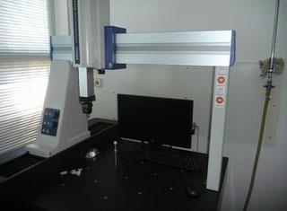 Mitutoyo Crysta-Plus M544 P80801008