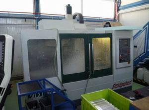 Centro di lavoro verticale Bridgeport VMC 800.22.L