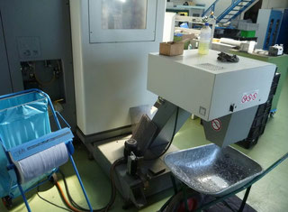 Deckel Maho DMC 835V P80801026
