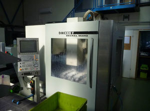 Deckel Maho DMC 835V Machining center - vertical