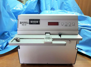 Kraemer  Mod. HC 97 - Tablet Hardness Tester  used