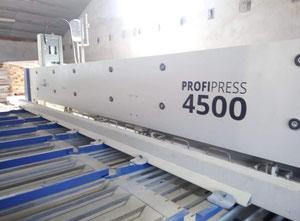 Pressa Weinig ProfiPress 4500