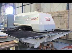 Rainer OS2500 CNC punching machine