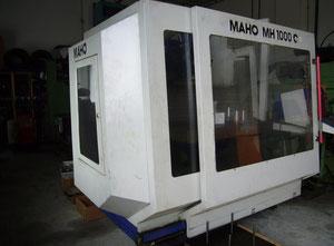 Centre d'usinage palettisé Maho MH 1000 C