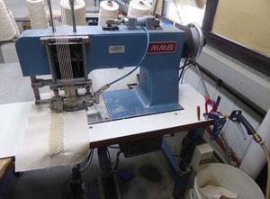 Máquina textil MMB Germany