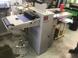 Katlama makinası Morgana digifold pro