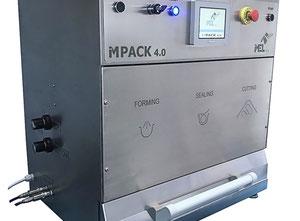 Máquina blister Imel Srl IMPACK 4.0