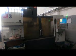Centro di lavoro 5 assi США Станок HAA 5 VF-3