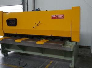 Nożyce gilotynowe hydrauliczne Boutillon 8-3100