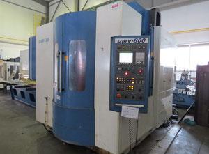 Centro de mecanizado paletizados Dahlih DL-DMV 800