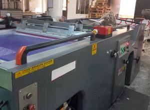 Jimbao JB-1020 Screen printing machine