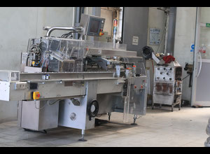 IMA Flexa ASB Cartoning machine