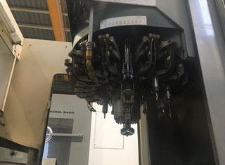 Chiron FZ 12 W P80806064