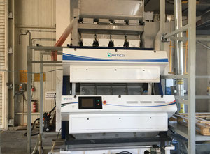 Rolbatch RBCS1000 Plastic machine