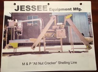 Jessee Equipment Manufacturing 1200 P80806094