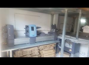 Pitney Bowes DI950 +ik Kuvertiermaschine