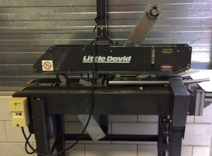 Used Little David LD19A Taping machine