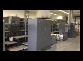Heidelberg Sm 102-6 P23 P80807084