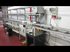 Stroj na zpracování izolačního skla Rottler & Rüdiger -