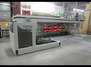 Isıcam makinesi Lenhardt -