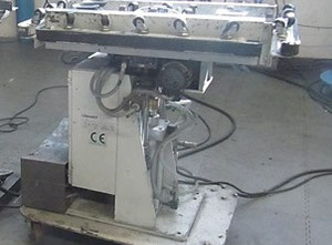 Lenhardt VTH4 Glass insulating machine