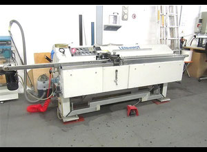 Lenhardt BEZ 7.5 Glass insulating machine