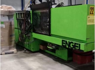 Engel ES 650H 330 V/ 175HL2F Bicolore P80808077