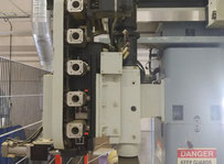 Anderson NC-1325IP Wood CNC machining centre - 5 Axis