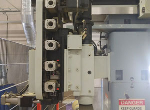 5 Axis CNC machining center Anderson