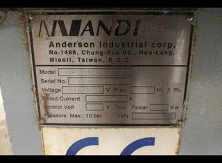 Anderson NC-1325IP P80808094