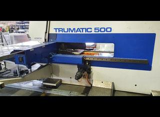 Trumpf TRUMATIC 500 P80808106