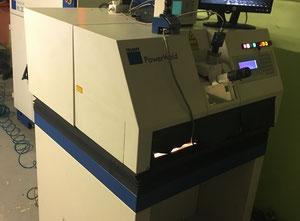 Moulds Repair Laser Welding machine Trumpf Powerweld HL204P/4