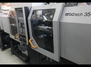 Demag 350-120 ERGOTECH COMPACT -CE- P80809072
