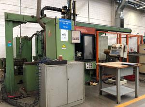 Used Morara EDP 700 Cylindrical external / internal grinding machine