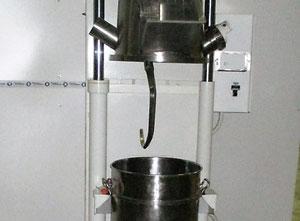 VMI RAYNERI Cyclorex 2SM95 95 litres Мультикамерный миксер